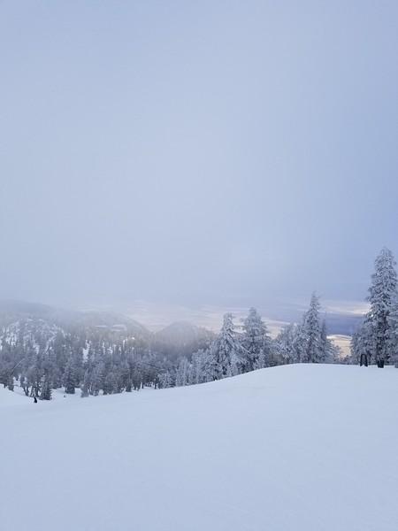 Heavenly Tahoe 2018
