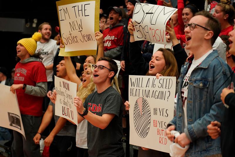 ESPN College Game Day Visit