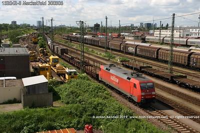 Baureihe 152 (041-080)
