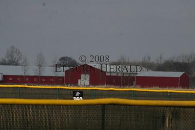 2008 KHS Baseball