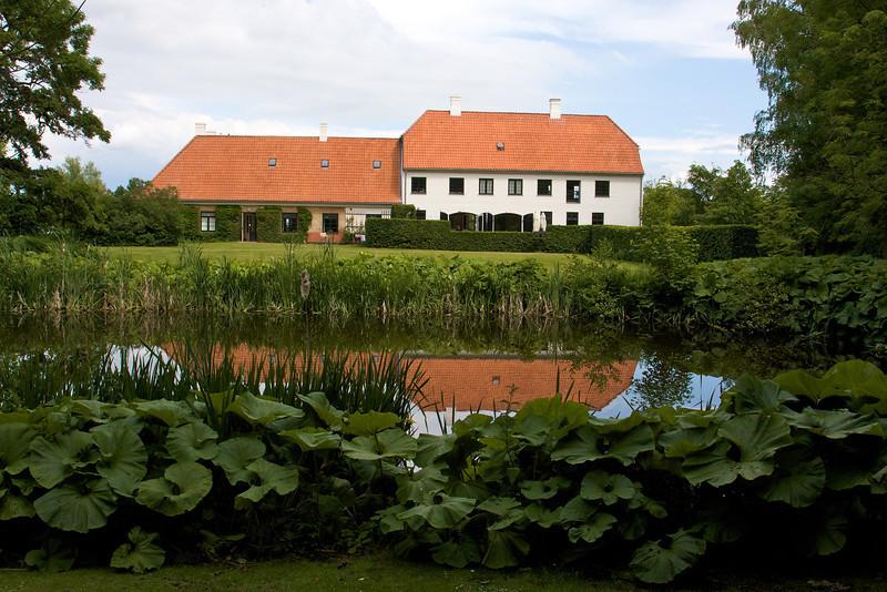 Sankt Hans 2009 Karen Blixen Museet