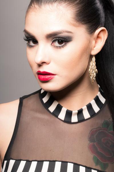 Avalon May 2014 Makeup Class