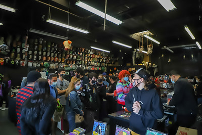 Halloween Depot 031321