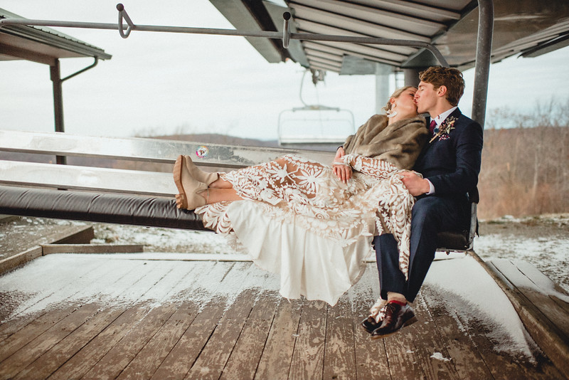 Requiem Images - Luxury Boho Winter Mountain Intimate Wedding - Seven Springs - Laurel Highlands - Blake Holly -1451.jpg