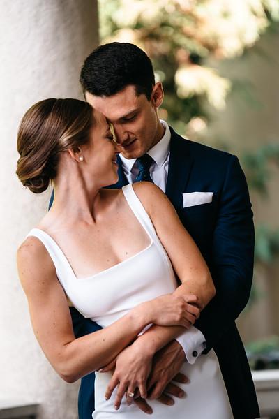 Hannah & Matt - Darlene Kearns Photography