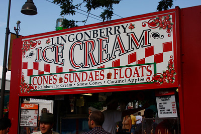 Nutrition at the Minnesota State Fair