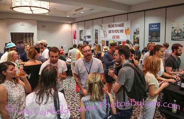 ShortFest Film Maker Events