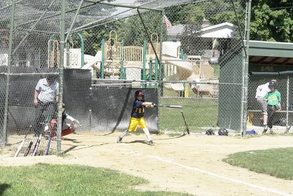 Misc Softball