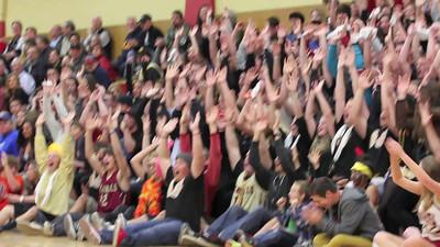 Cardinal Newman 2012 Varsity Basketball Videos