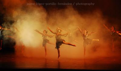 Imaginario Dancístico