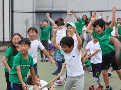 Elementary Sports Day 2019
