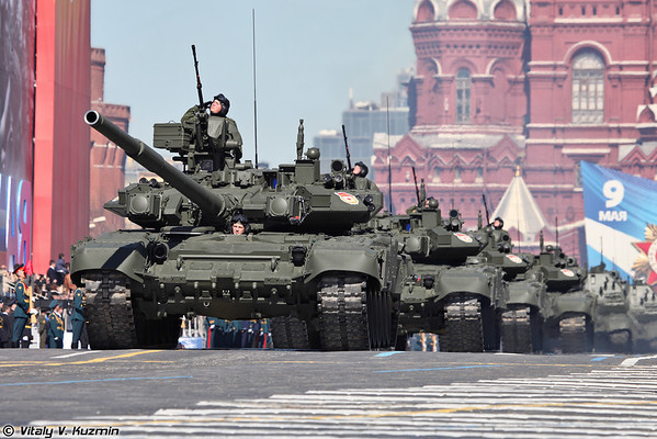 Victory Day Parades