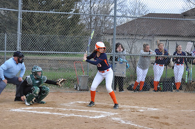 West Fastpitch vs Legacy Christian - May 3