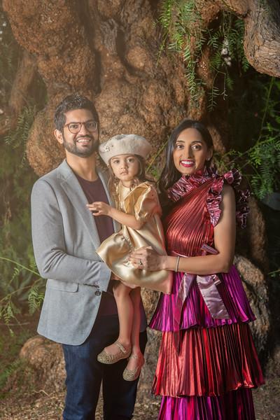 SNEHA - FAMILY 2020