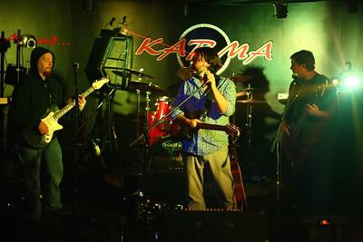 Syndicate 19 at Club Karma in Oguinquit