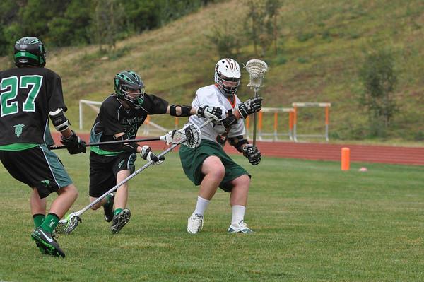 Thacher Lacrosse - April Photos Refined