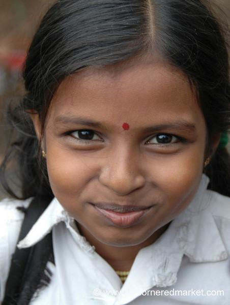 Sweet Face - Kochi, India
