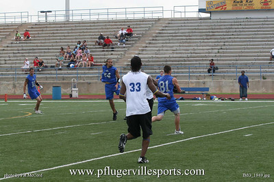 2008 Season Photos