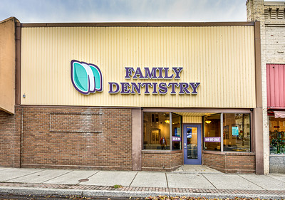 Mint Condition Dentistry
