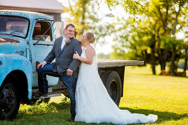 Mr. & Mrs. Vandevord