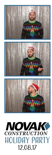 Novak Holiday Party (12/08/17)
