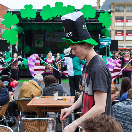 Event - St. Patricks Day 2011