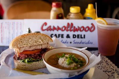 Carrollwood Deli