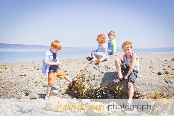 my beautiful days | family