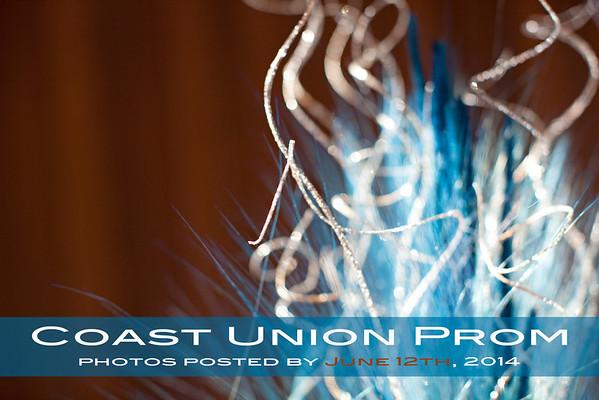 CoastUnionProm2014
