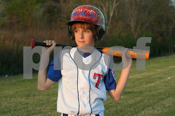 Cameron Baseball