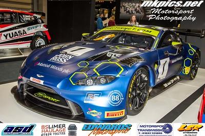 Autosport & Performance Car Show 2020