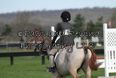 Saturday: Grass Ring Small/Medium Pony