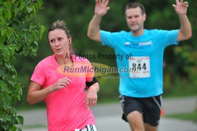 7.8 Mile Mark, Gallery 2 - 2013 Mackinac Island 8 Mile Run