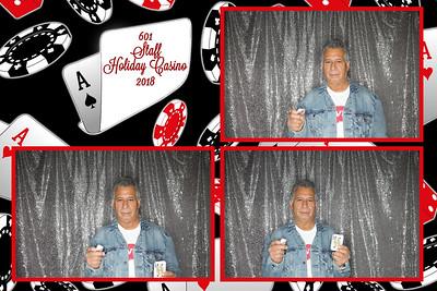 601 Brookfield Casino