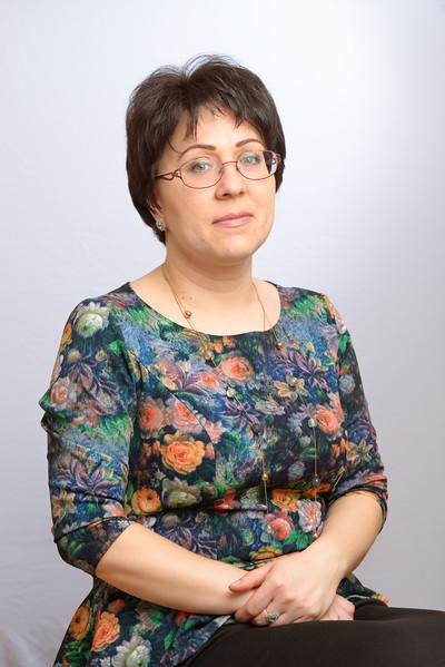 Музыкальный руководитель Зинанчина Светлана Владимировна