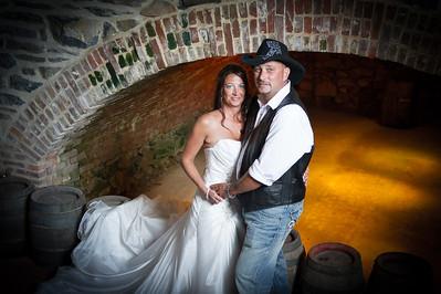 Lynette & Brian's Wedding