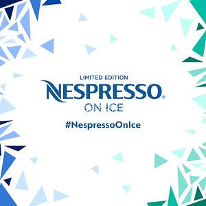 Nespresso   #nespressoonice