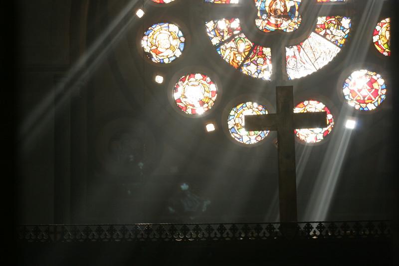 Anglican Church, Istanbul, Turkey