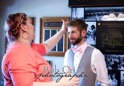 Rebekah-Eric wedding