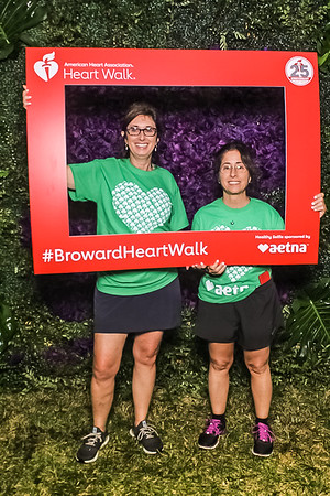 2019 Broward Heart Walk