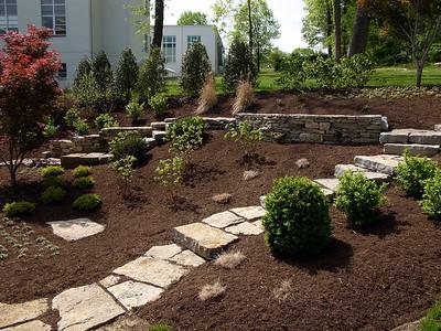 Dede's Garden
