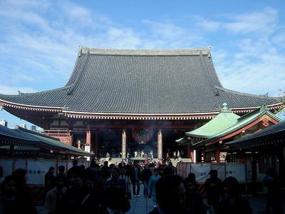 Tokyo - December 2006