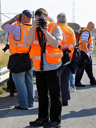 Crewe - 1st October 2011