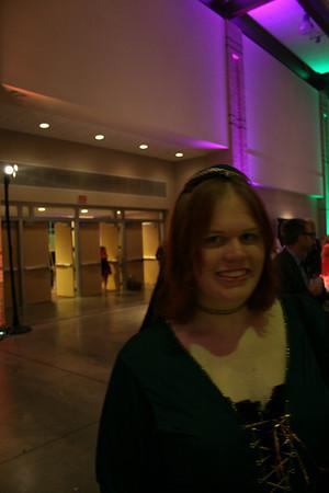 2009 Ghoulish Gala