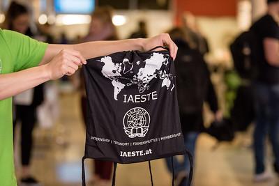 Teconomy - IAESTE - TU Wien