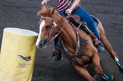 O-Keefe Ranch Barrels 29/06/16