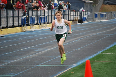2014 Wheeler Relays