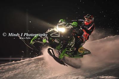 GLX Race 3