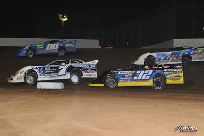 Lucas Oil MLRA Late Models - Lloyd Collins photos