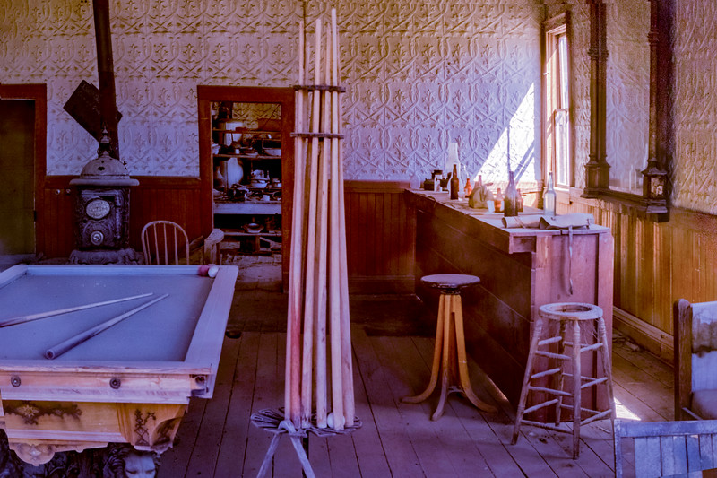 BODIE INTERIORS SHOT THROUGH GLASS-POOL HALL
